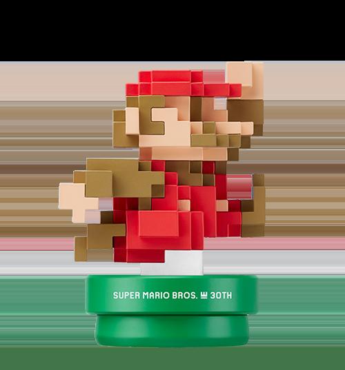 Mario - Classic Colors