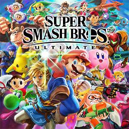 Super Smash Bros Ultimate Switch Amiibo Compatible Game Amiibo Life The Unofficial Amiibo Database
